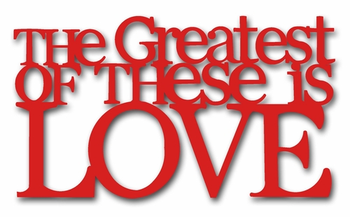 closeout-the-greatest-of-these-is-love-word-magnet-red-roeda-handpainted-original-9