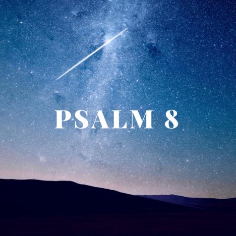 Psalm-8