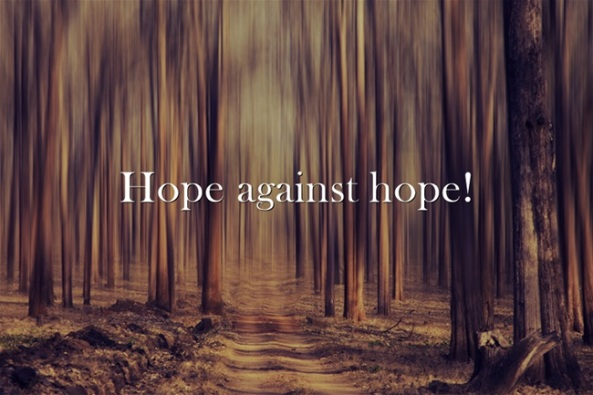Hope-against-hope